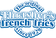 Thrashers Fries