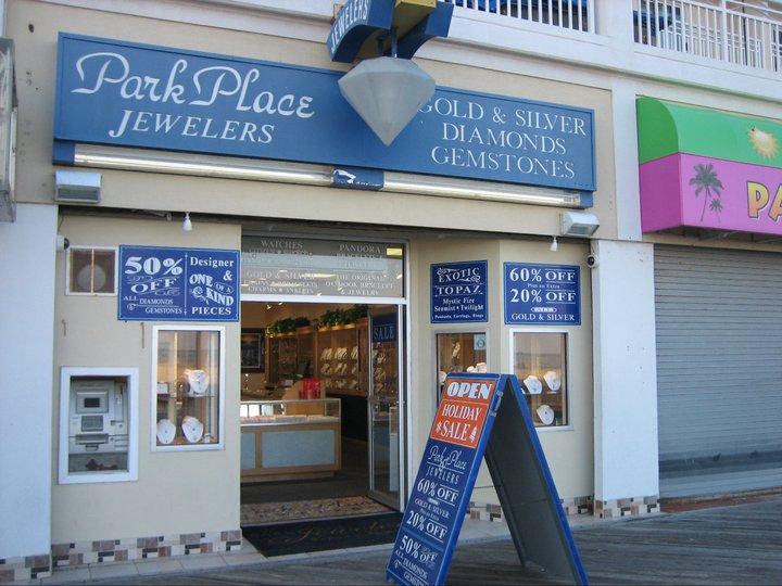 Park Place Jewelers