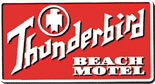 The Thunderbird Beach Motel
